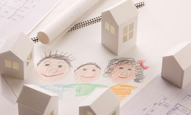 岩手県北上市 T様邸 外壁修繕・屋根塗装・天窓改修工事
