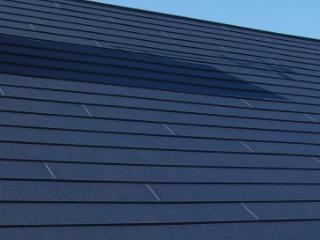 屋根材の耐久性・遮熱性