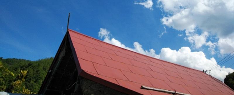 金属屋根の種類をご紹介!【花巻市】【北上市】【奥州市】【遠野市】【屋根リフォーム】