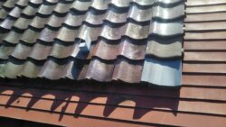 T様邸 屋根修繕工事