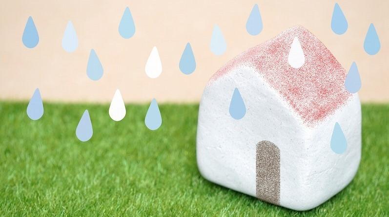 雨漏りについて【北上市】【花巻市】【奥州市】【屋根リフォーム】